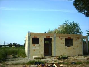 Rustico / Casale in vendita a Mesagne, 3 locali, zona Località: C.DA CALDERONI, prezzo € 55.000 | CambioCasa.it