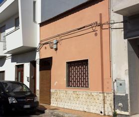 Soluzione Indipendente in vendita a Mesagne, 4 locali, zona Località: ZECCHINO, prezzo € 60.000 | Cambio Casa.it