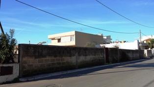 Terreno Edificabile Residenziale in vendita a Mesagne, 9999 locali, prezzo € 60.000 | Cambio Casa.it