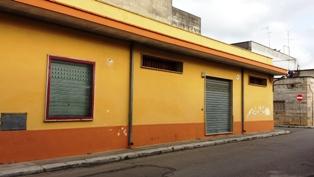 Immobile Commerciale in vendita a Mesagne, 1 locali, zona Località: SANT'ANTONIO, prezzo € 100.000 | Cambio Casa.it