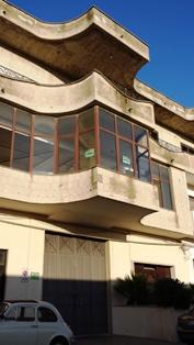 Laboratorio in affitto a Mesagne, 1 locali, zona Località: VIA SAN DONACI, prezzo € 550 | CambioCasa.it