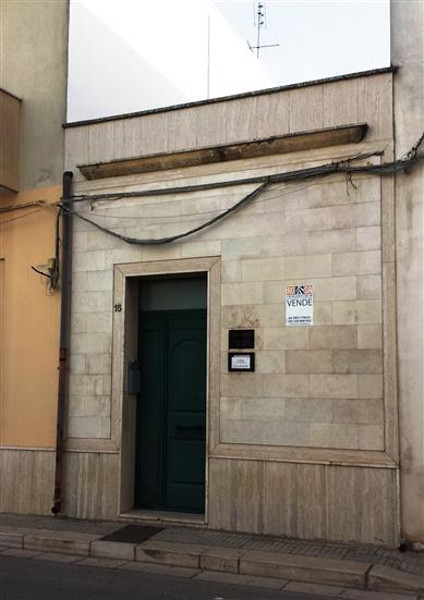 Ufficio / Studio in Vendita a Mesagne