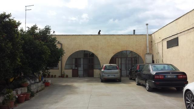 Azienda Agricola in Vendita a Mesagne