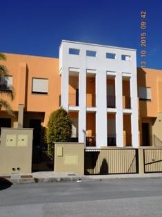 Villa a Schiera in Vendita a Mesagne