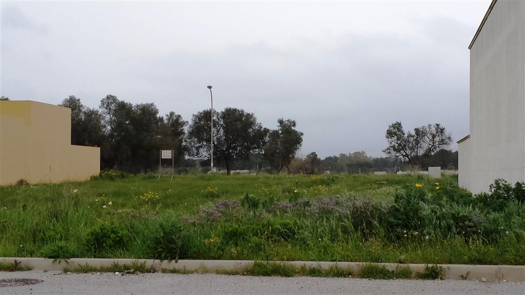 Terreno Edificabile Residenziale in vendita a Mesagne, 9999 locali, zona Località: C.DA CALDERONI, prezzo € 60.000 | Cambio Casa.it