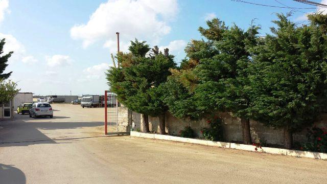 Terreno Agricolo in vendita a Brindisi, 9999 locali, prezzo € 280.000 | Cambio Casa.it
