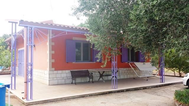 Villa in Vendita a Mesagne