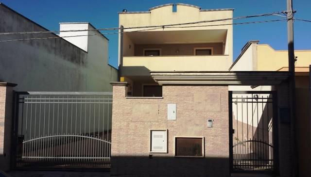 Soluzione Indipendente in vendita a Mesagne, 6 locali, zona Località: SANT'ANTONIO, prezzo € 330.000 | Cambio Casa.it