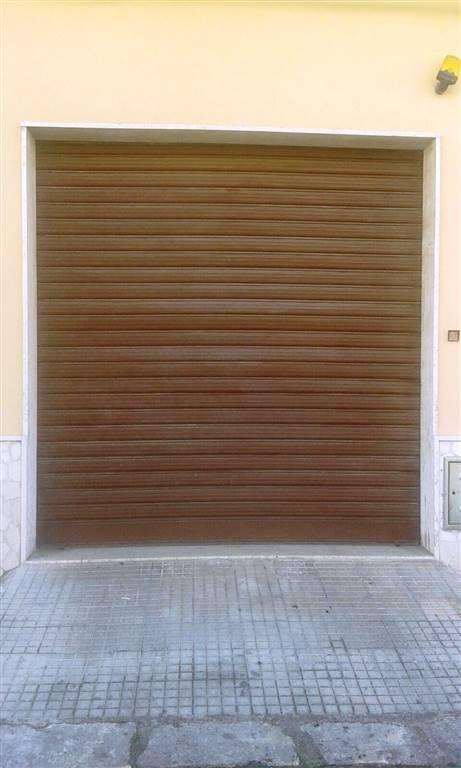 Magazzino in affitto a Mesagne, 1 locali, zona Località: SANT'ANTONIO, prezzo € 400 | Cambio Casa.it