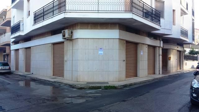 Immobile Commerciale in vendita a Mesagne, 1 locali, zona Località: SANT'ANTONIO, prezzo € 75.000 | Cambio Casa.it
