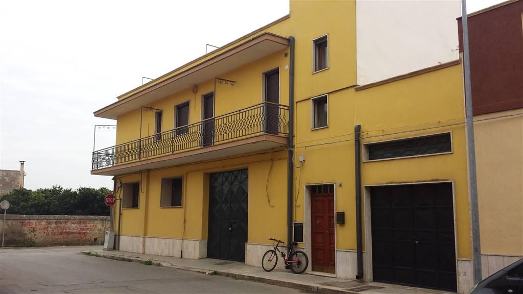 Soluzione Indipendente in vendita a Mesagne, 6 locali, zona Località: VIA SAN DONACI, prezzo € 120.000 | CambioCasa.it