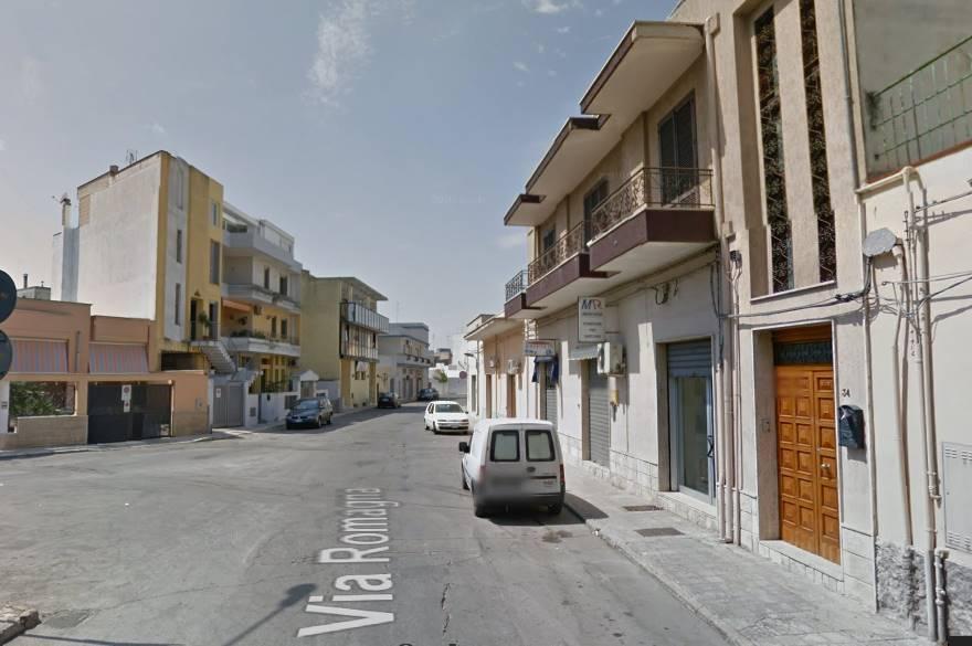 Box / Garage in vendita a Mesagne, 1 locali, zona Località: PARCO, prezzo € 12.000 | CambioCasa.it