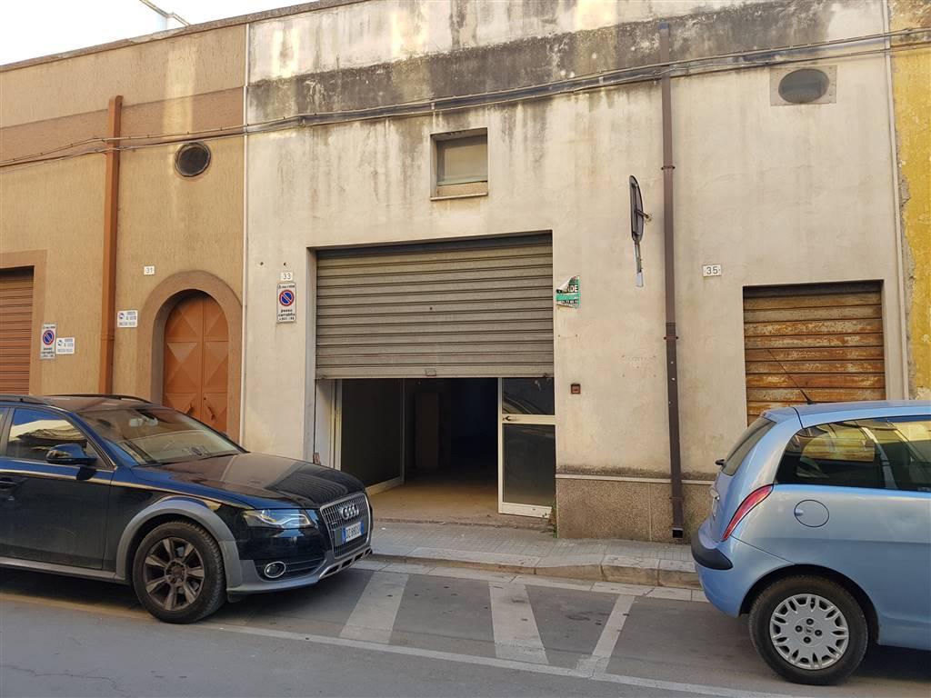 Box / Garage in vendita a Mesagne, 1 locali, zona Località: VIA SAN VITO, prezzo € 52.000 | CambioCasa.it