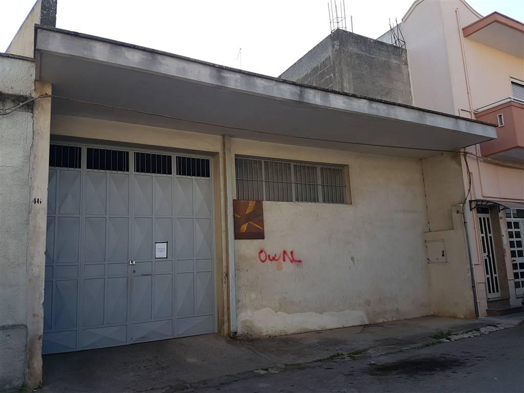 Laboratorio in vendita a Mesagne, 1 locali, zona Località: MATERDOMINI, prezzo € 90.000 | Cambio Casa.it