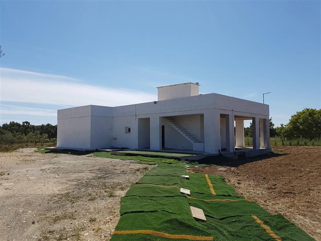 Villa in vendita a Mesagne, 5 locali, zona Località: C.DA VASAPULLI, prezzo € 78.000 | Cambio Casa.it
