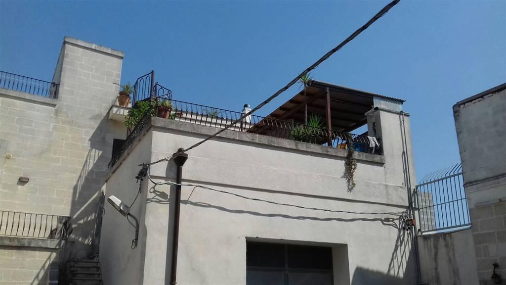 Appartamento in vendita a Mesagne, 4 locali, zona Località: CENTRALE ELETTRICA, prezzo € 119.000 | CambioCasa.it