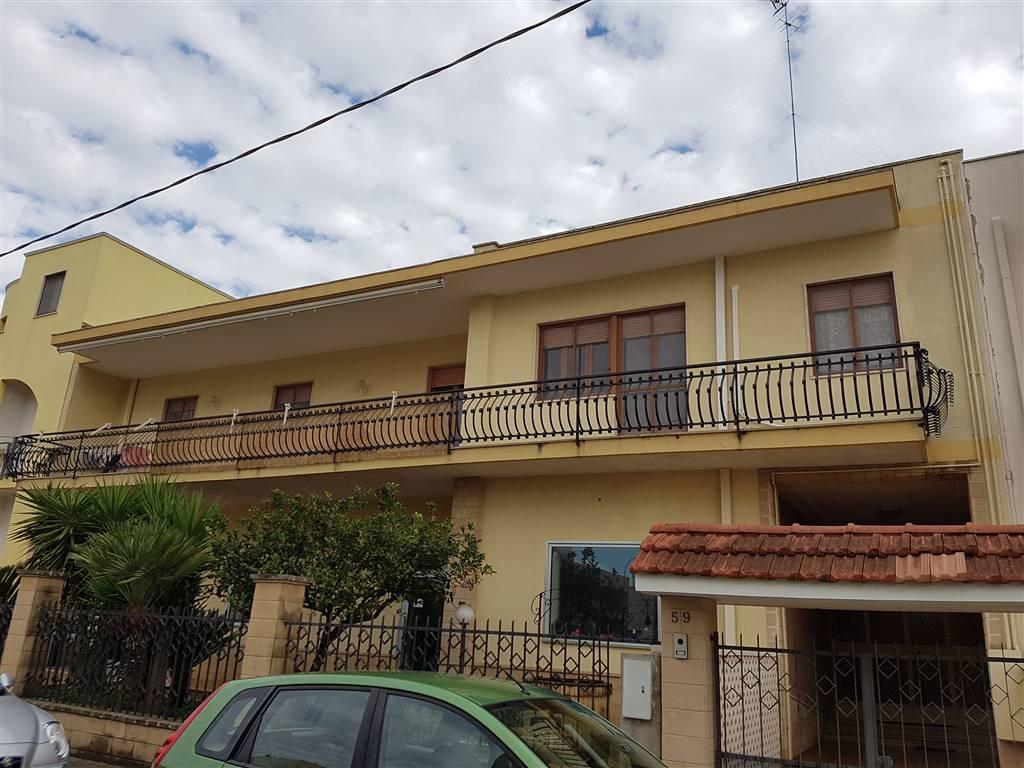 Soluzione Indipendente in vendita a Mesagne, 8 locali, zona Località: SETA, prezzo € 158.000 | CambioCasa.it