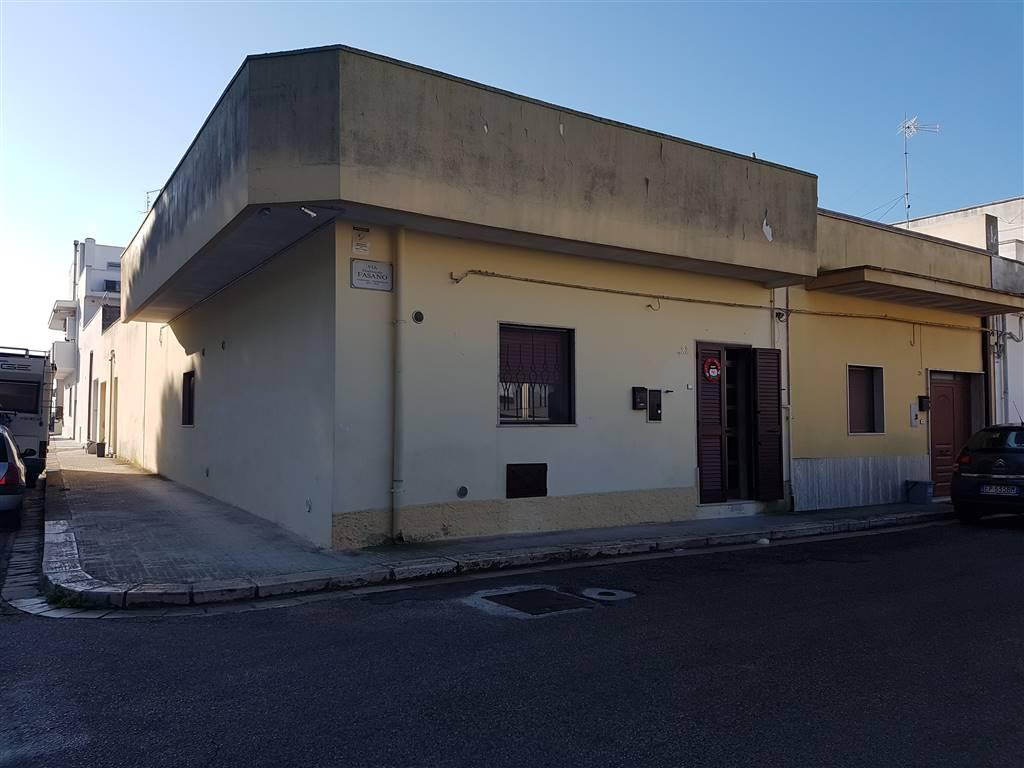 Casa Attico in Affitto a Mesagne