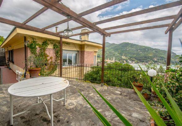 Soluzione Indipendente in vendita a Levanto, 6 locali, prezzo € 870.000 | Cambio Casa.it