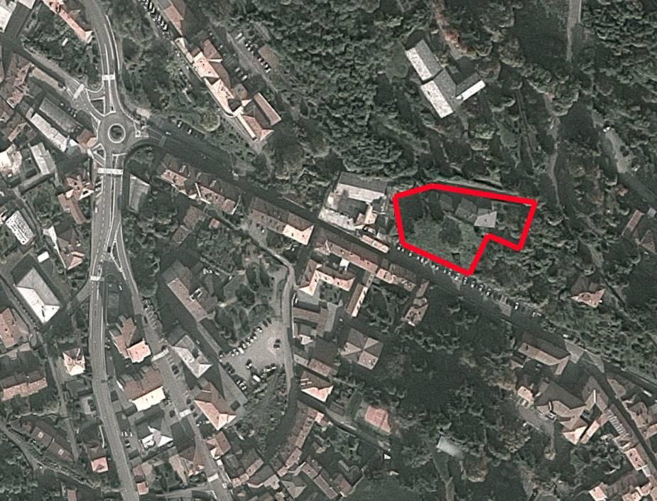 Casa Vendita Andorno Micca