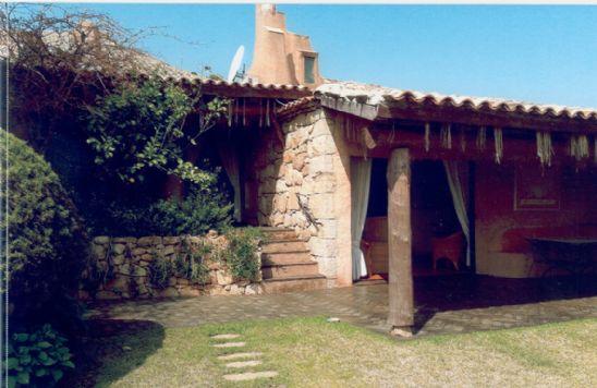 Villa in Vendita a Arzachena: 4 locali, 100 mq - Foto 1