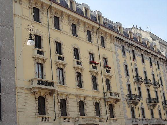 Appartamento in Vendita a Milano 01 Centro storico (Cerchia dei Navigli):  4 locali, 170 mq  - Foto 1