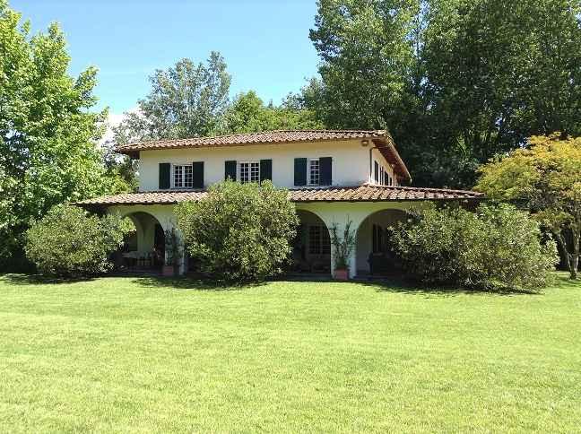 Villa in Vendita a Forte Dei Marmi: 5 locali, 620 mq - Foto 2