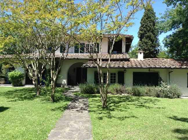 Villa in Vendita a Forte Dei Marmi: 5 locali, 620 mq - Foto 4