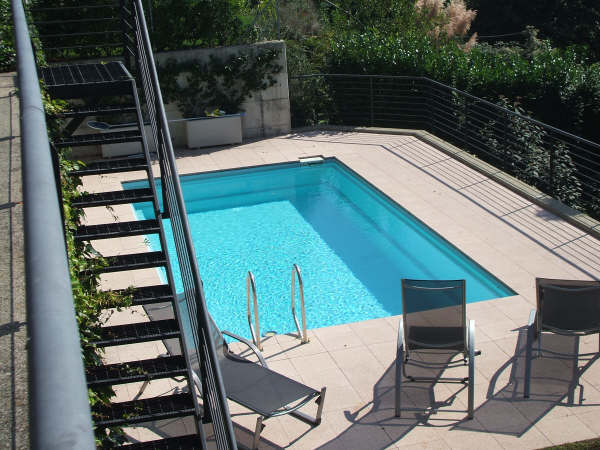 Affitto appartamento milano prossimit garibaldi zucchi - Condominio con piscina milano ...