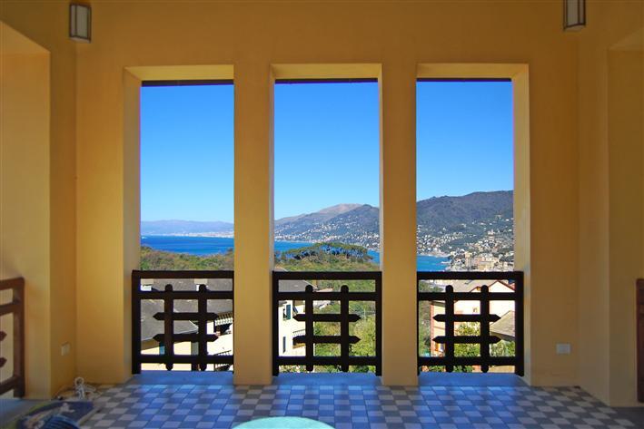 Villa in Vendita a Camogli: 5 locali, 500 mq - Foto 3