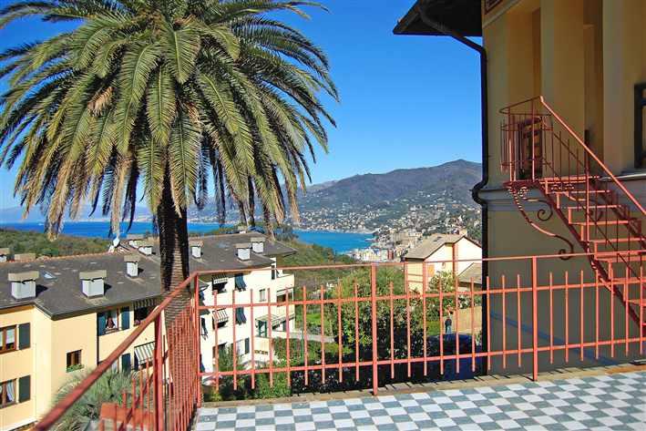 Villa in Vendita a Camogli: 5 locali, 500 mq - Foto 6