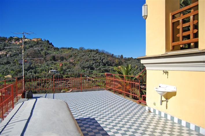 Villa in Vendita a Camogli: 5 locali, 500 mq - Foto 7