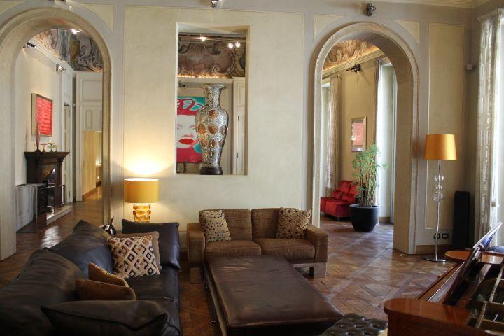 Appartamento in Vendita a Milano: 5 locali, 700 mq - Foto 5