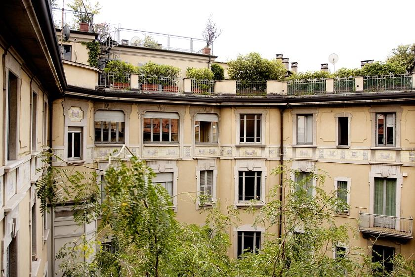 MILANO - MAGENTAMILANO