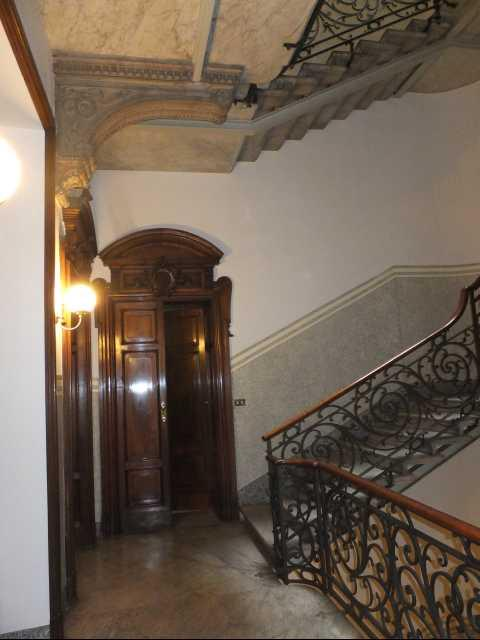Appartamento in Vendita a Milano: 4 locali, 220 mq - Foto 3