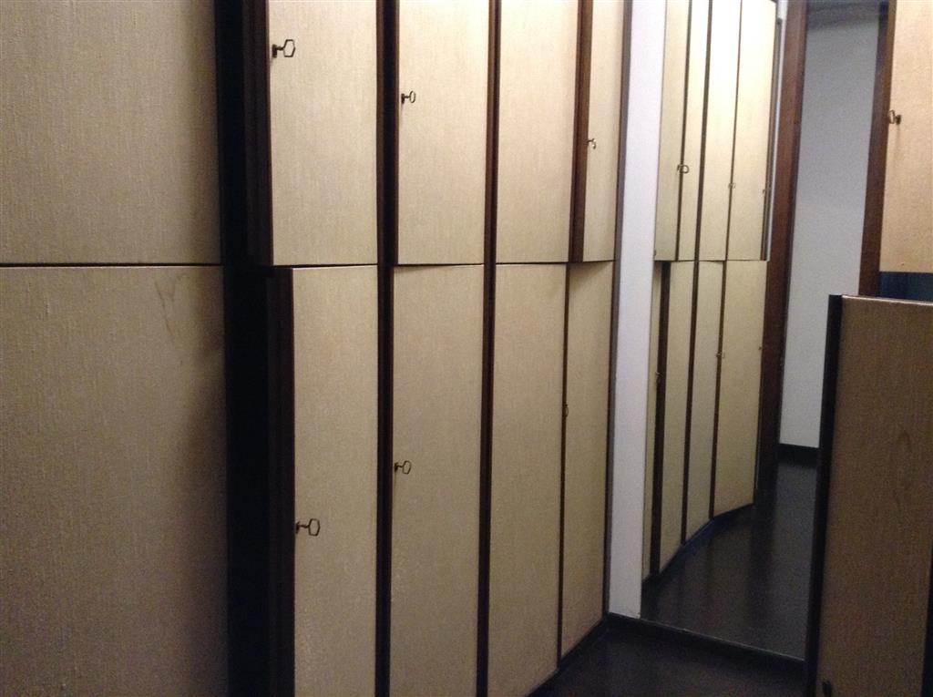 Appartamento in affitto a milano w5875826 for Planimetrie dell armadio