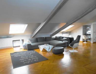 Appartamento in Vendita a Milano: 3 locali, 155 mq - Foto 2