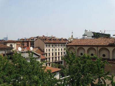 Appartamento in Vendita a Milano: 3 locali, 155 mq - Foto 1