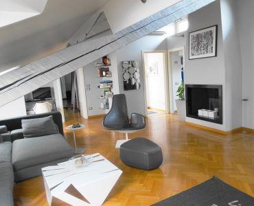 Appartamento in Vendita a Milano: 3 locali, 155 mq - Foto 3