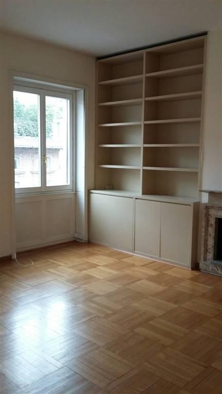 Appartamento in Affitto a Milano:  3 locali, 117 mq  - Foto 1