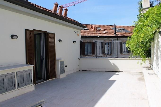 Appartamento in Vendita a Milano: 5 locali, 310 mq - Foto 8