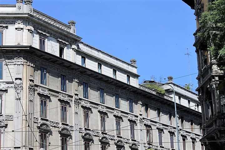 Appartamento in Vendita a Milano: 5 locali, 310 mq - Foto 1
