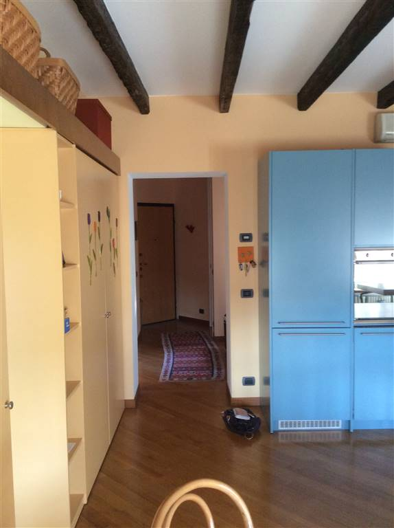 Appartamento in affitto a milano w6039686 for Planimetrie dell armadio