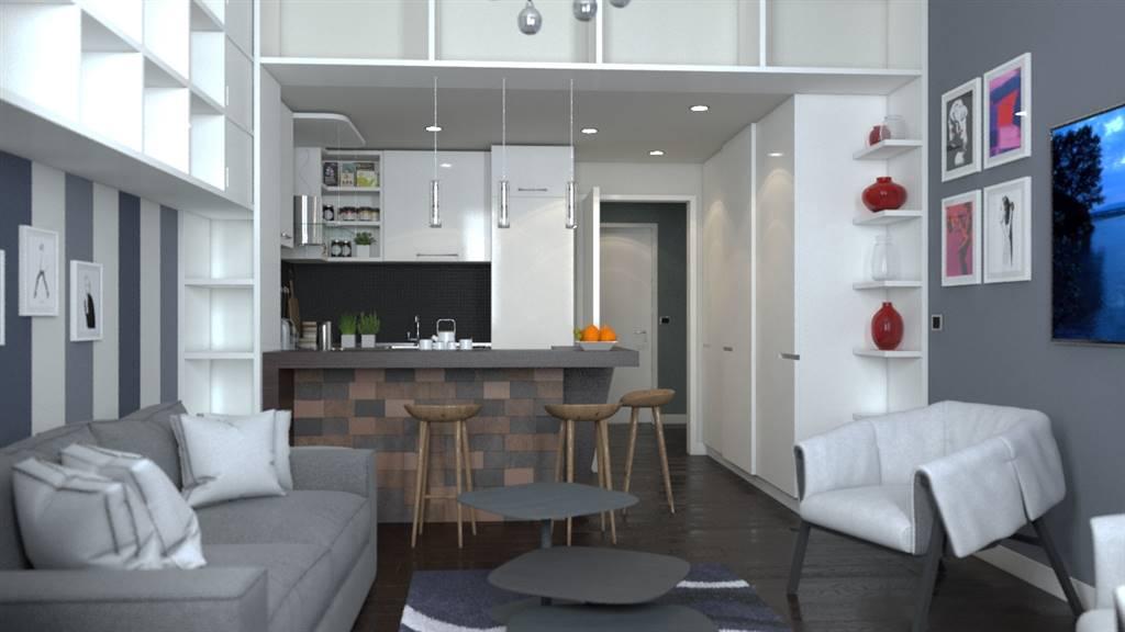 Appartamento in Vendita a Milano: 1 locali, 43 mq - Foto 2