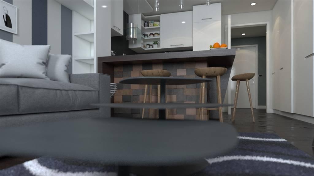 Appartamento in Vendita a Milano: 1 locali, 43 mq - Foto 4