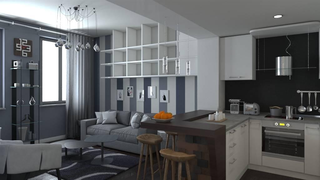 Appartamento in Vendita a Milano: 1 locali, 43 mq - Foto 1