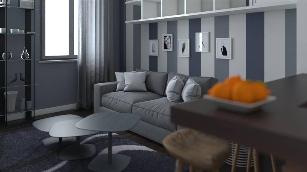 Appartamento in Vendita a Milano: 1 locali, 43 mq - Foto 3