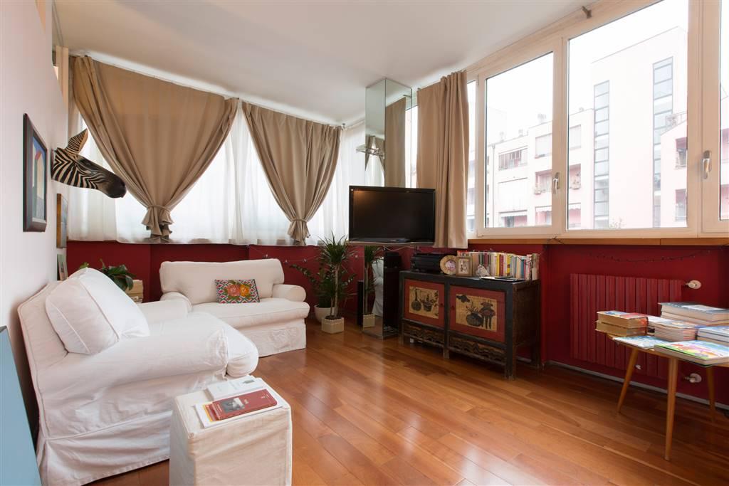 Appartamento in Vendita a Milano: 3 locali, 90 mq - Foto 8