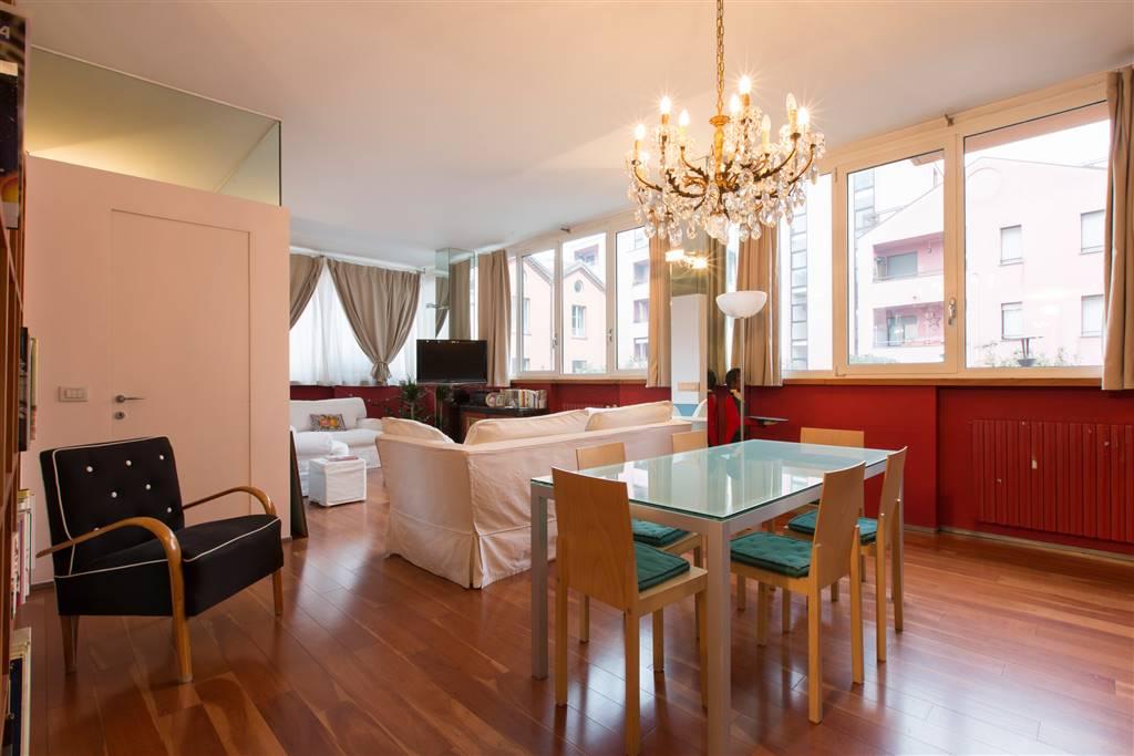 Appartamento in Vendita a Milano: 3 locali, 90 mq - Foto 7