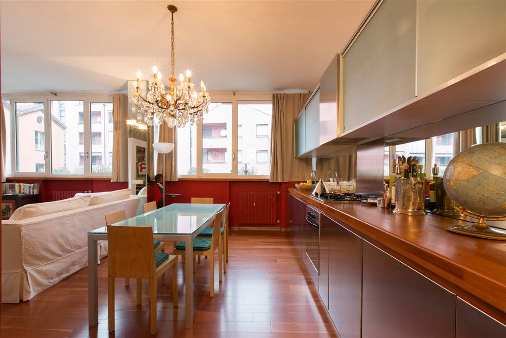 Appartamento in Vendita a Milano: 3 locali, 90 mq - Foto 5